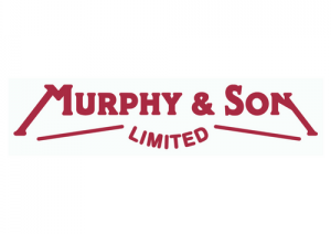 "MURPHY AND SON (UK) ""Čeřidla"""