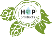 Hop products